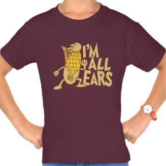 Funny Idiom Shirts