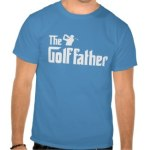 Golf Players and Lovers Shirts