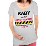 Cute Maternity Shirts