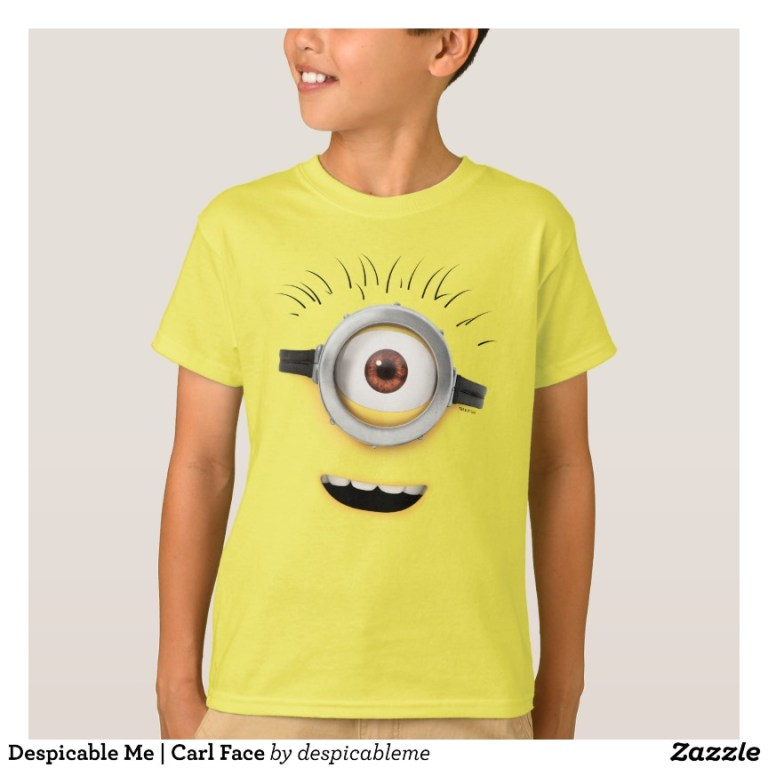 Best Minions TShirts and Shirts