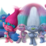 Trolls T-Shirts and Shirts