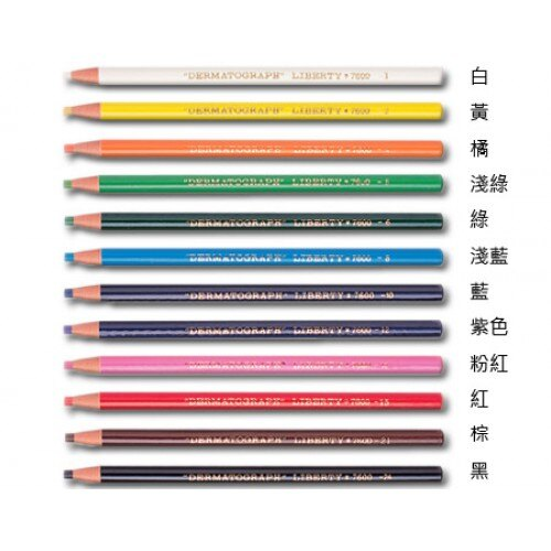 利百代 7600 紙捲油蠟筆 (12入) | 聯盟文具 - Rakuten樂天市場