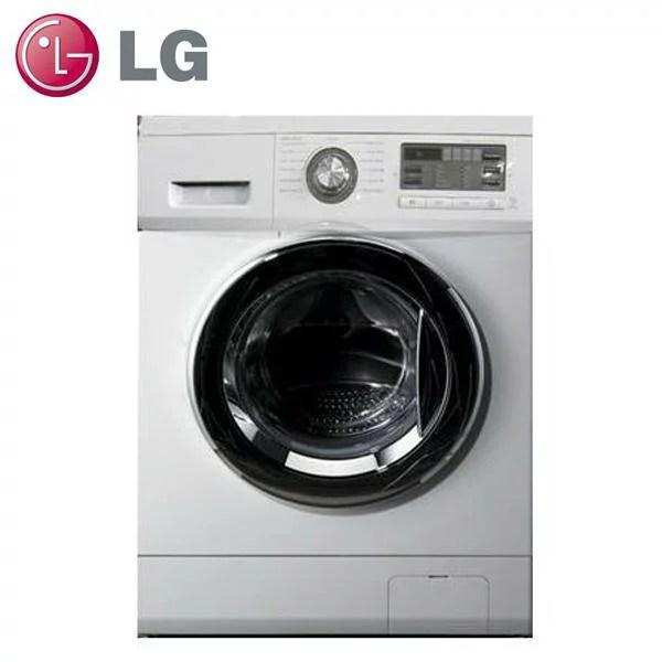 賣電腦  臺灣樂天市場:LG WD-90MGA 9公斤洗脫烘滾筒洗衣機