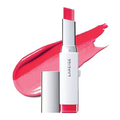 laneige(蘭芝) 唇膏 雙色 價格| EZprice比價網