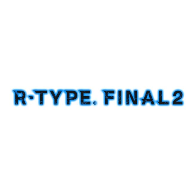 Nintendo Switch R-TYPE FINAL 2 限定版 Switch版