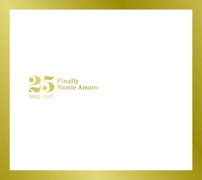 Finally (3CD+スマプラ) [ 安室奈美恵 ]