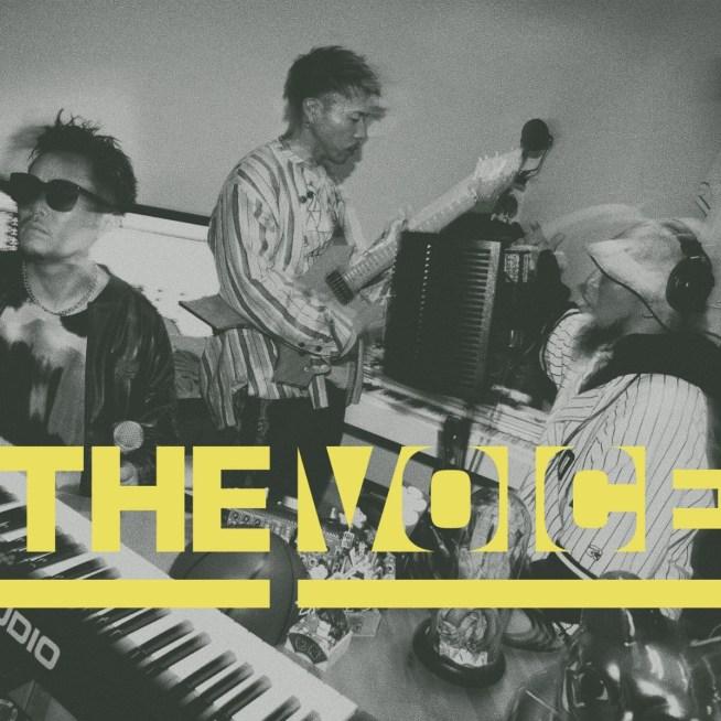 Full Of Harmony 20周年記念アルバム「THE VOICE」 (CD+DVD)