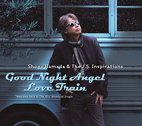 【予約】【先着特典】Good Night Angel/Love Train (オリジナルポストカード付き)