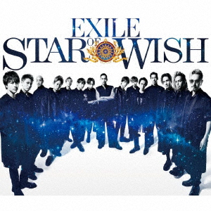 【予約】STAR OF WISH (豪華盤 CD+3DVD)