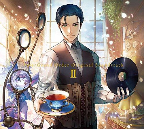 【予約】Fate/Grand Order Original Soundtrack 2