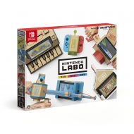 【送料無料】 Game Soft (Nintendo Switch) / Nintendo Labo Toy-Con 01: Variety Kit 【GAME...