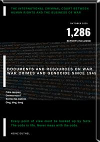 Documents and Resources on War, War Crimes and Genocide since 1945