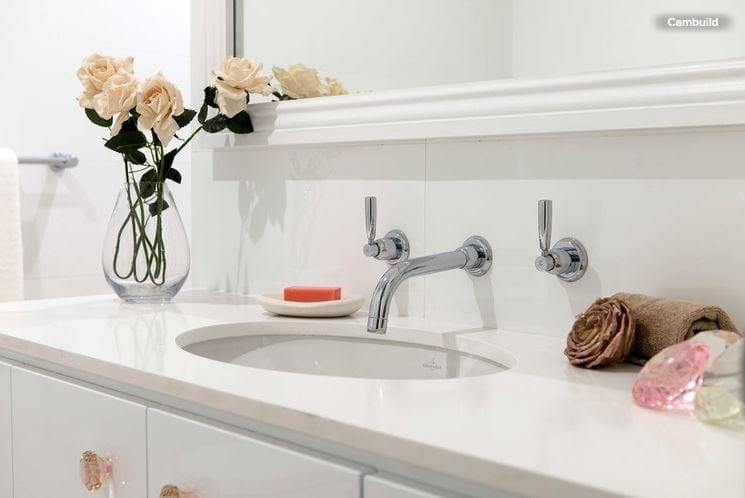 Choose the right bathroom sink