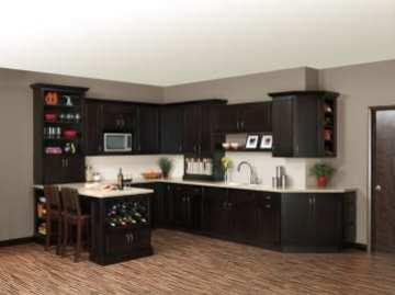 In-Stock Merillat Cabinets at American Cabinet & Flooring