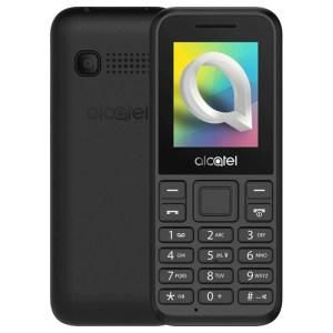 Alcatel 1066 DS Black