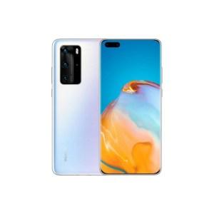 Huawei P40 white