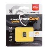 Imro microSD 32GB Class 10