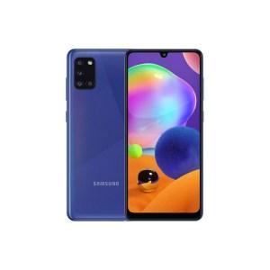Samsung Galaxy Α31 DS Blue A315