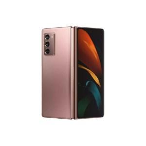 Samsung Galaxy Ζ Fold 2 5G Bronze F916