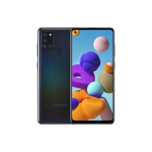 Samsung Galaxy A21s 32GB DS Black A217F