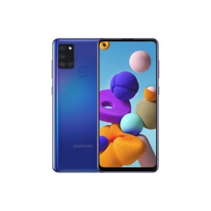 Samsung Galaxy A21s 64GB DS blue A217F