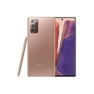 Samsung Galaxy Note 20 256GB DS Bronze N980