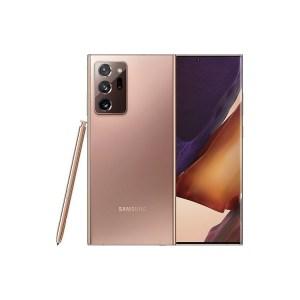 Samsung Note 20 Ultra 5G 256GB Bronze N986