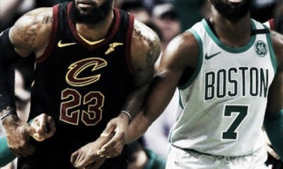 Boston Celtics Blowout Cavaliers