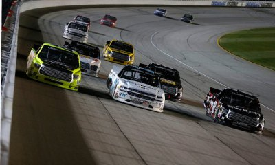 Johnny Sauter, Noah Gragson Appear to be Truck Series Title Favorites for 2018