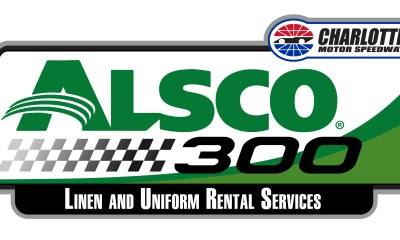 ALSCO 300 Logo