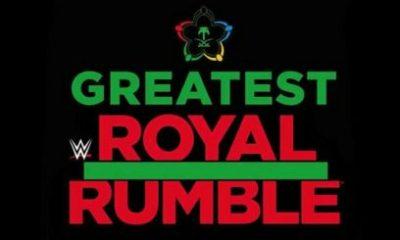 Saudi Arabia's deal with WWE