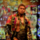 Kazuchika Okada, who currently holds the IWGP Heavyweight Championship