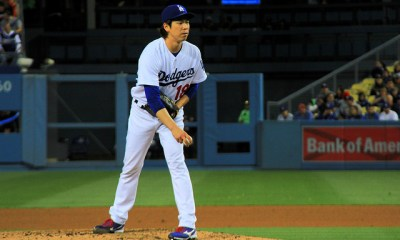 The Dodgers Are Picking Up Steam
