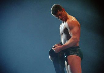 Cody Rhodes All In