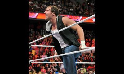 Dean Ambrose Return