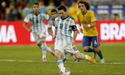 World Cup 2018: Lionel Messi's Penalty Woes Decoded