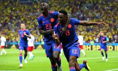 World Cup 2018: Senegal vs Colombia Preview From Cosmos Arena