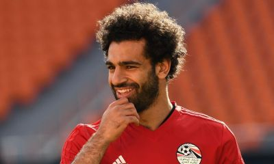 World Cup 2018: Russia vs Egypt Preview