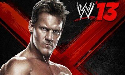 Chris Jerricho WWE