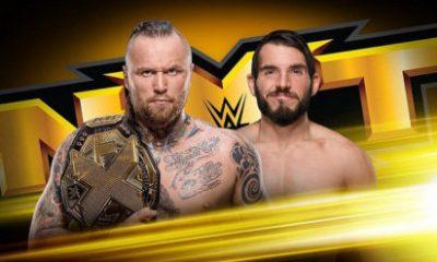 NXT Rumor