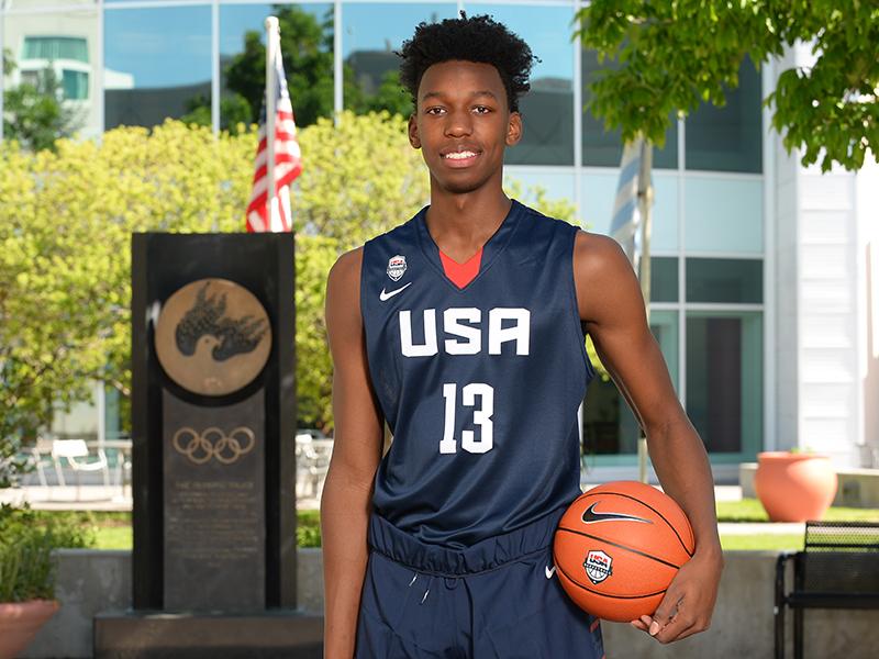 James Wiseman: College Basketball's Top Recruit