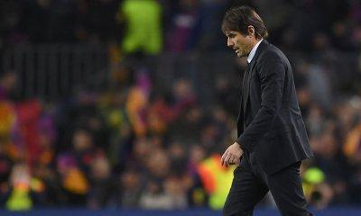 Chelsea Sack Antonio Conte Amid Maurizio Sarri Rumors