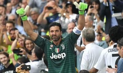 Ligue 1: Paris Saint-Germain Complete Gianluigi Buffon Signing From Juventus