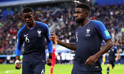 World Cup 2018 Final: France vs Croatia Preview Luzhniki Stadium