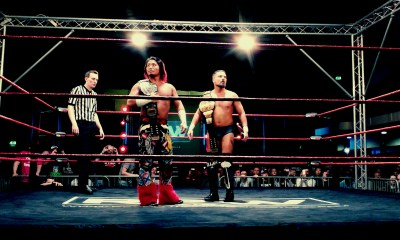 NJPW Star Hiromu Takahashi Suffers Broken Neck In Japan