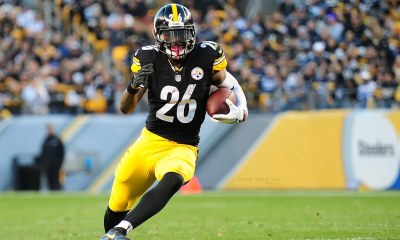 2018 Season Likely To Be Last For Le'Veon Bell As A Steeler