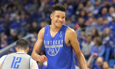 New York Knicks Kevin Knox Unleashed On NBA Summer League