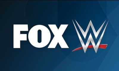 WWE Officially Joins FOX