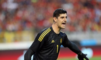 Thibaut Courtois Perfect Real Madrid Signing Should Deal Finalize