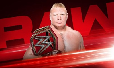 Brock Lesnar, UFC, and the Cormier Effect